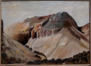 גדעון שני, הר סדום