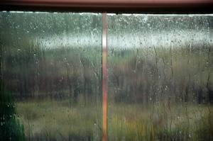 יאיר כרמין, חלון בחוף אשקלון