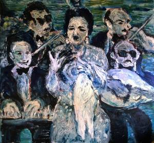 יוסי וקסמן, אום כלתום בקונצרט אלקסנדריה
