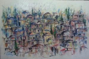 אורה ניסים, ירושלים