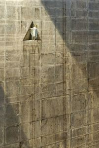 Roy Kannthali פירמידת מצריים מודרנית