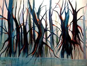 ארנון רותם, עוד יערות