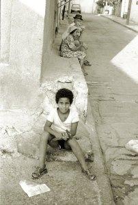 אשר גיבל, תל אביב שנות, ה-70 2