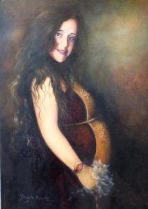 שושי הורוביץ, אחייניתי המקסימה