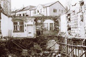 אשר גיבל, בית ישראל החדשה שכונה שגויסה למשפחות מרובות ילדים, 1996