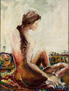 סימה לוביץ השנייה, ליום האישה