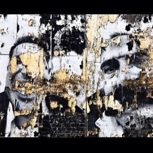 ארנון אורבך, ציור רחוב