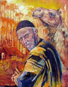 משה ספחרין, חזרה הביתה