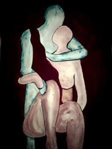 אורנה אורנה, מה שיותר עמוק יותר כחול