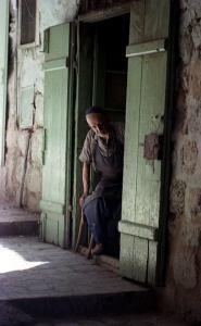 אשר גיבל, בירושלים, 80