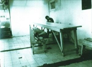 אשר גיבל, מחלקה סגורה 1974