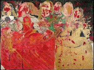 רחל ימפולר, שמלות הניסיון ההיסטורי כעוגן ללהקה הפוסט מודרנית...