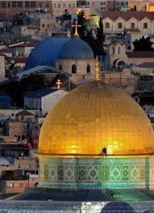 Mohammed Ali כל הדתות במקום אחד