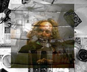 אשר גיבל, חזיונות מן העבר, 20014