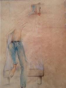 דוד בטיטו, שירי בדידות