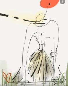 חדוה ליהוי , אושר של שמלה אושר של ילדה...