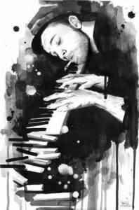 Patrick Hermans  פסנתרן