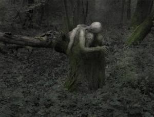 Daniel Vanderbilt עץ בחיקוק האחרון