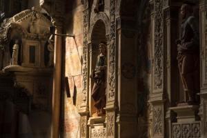 Nimi Getter , הקסם שאין לו דת, אלא פינה בלב להסתתר בה, Padova