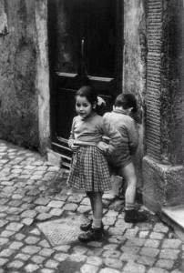 Vito Fumagalli ילדה שכמוני וחברי שכמוהו מילדותי
