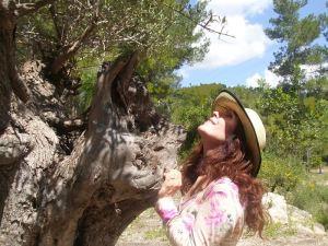 מיקי ארמון ברק, יער ואני , פסח 2015