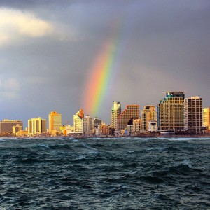 ארנון אורבך, קשת בתל אביב, 18 לפברואר 15