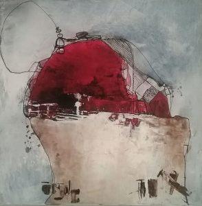 Helmut Findeiß, ספינה עמוסה נפצעה